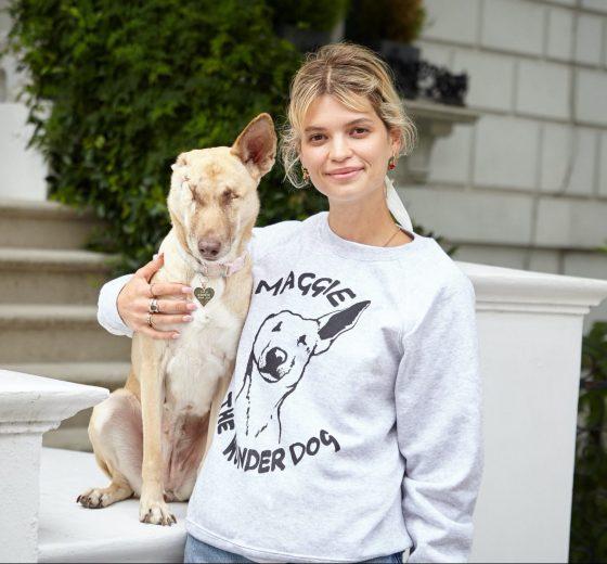 The 'Maggie' Sweatshirt
