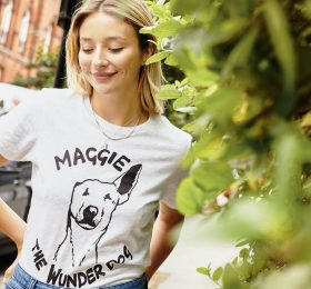 The 'Maggie' T-Shirt