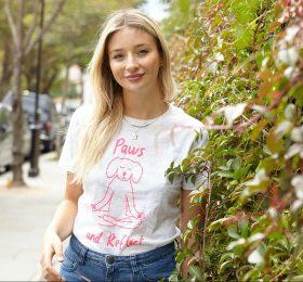 Paws & Reflect T-Shirt