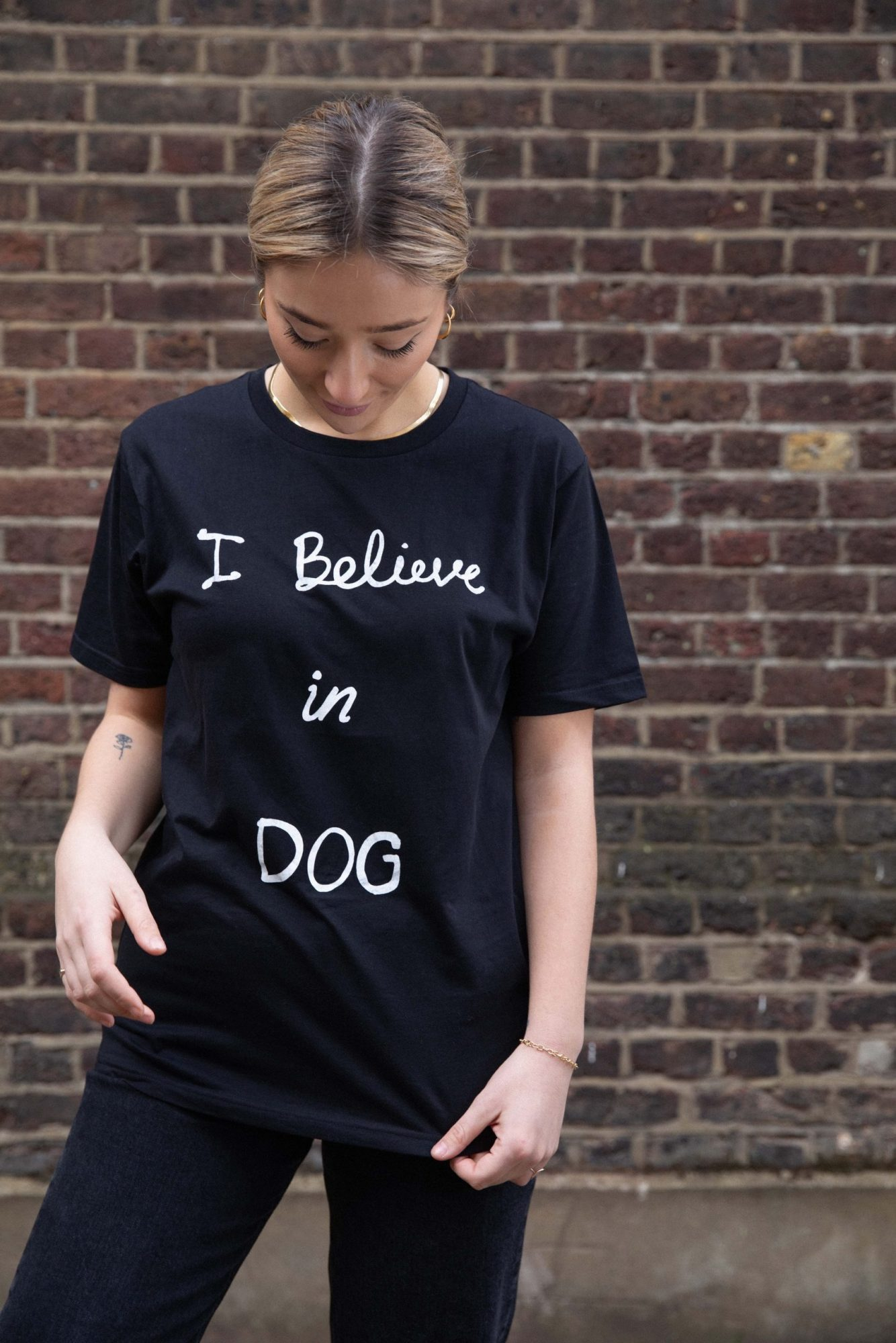 Supporting international dog rescue