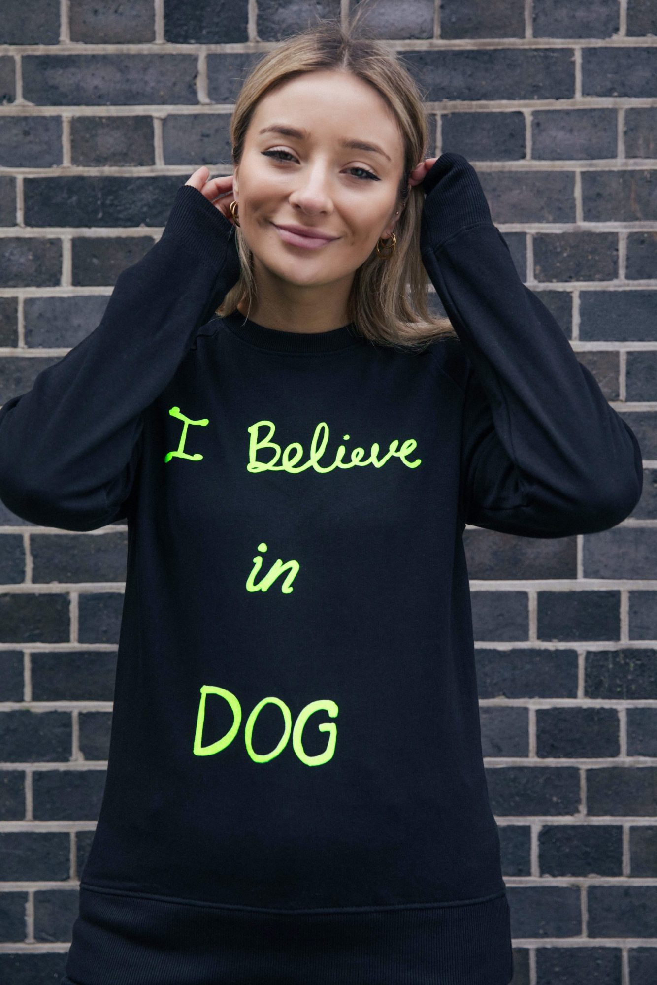 Do you believe in dog?