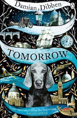 Tomorrow – Damian Dibben